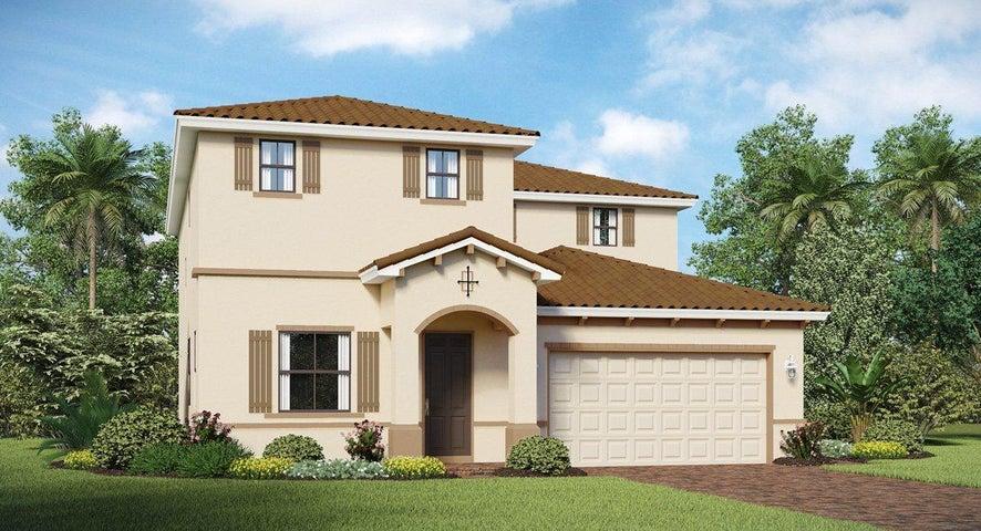 1829 Berkshire Circle SW, Vero Beach, FL 32968