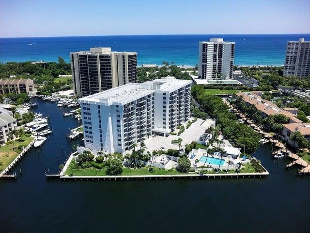 4750 S Ocean Boulevard 806, Highland Beach, FL 33487