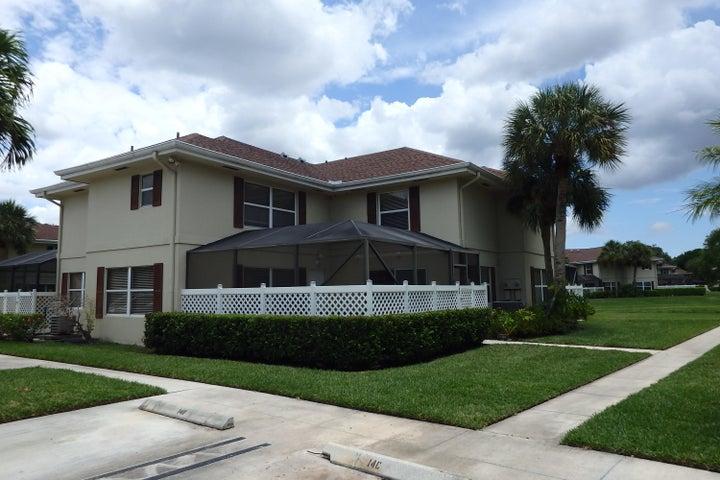 14 Amherst Court D, Royal Palm Beach, FL 33411