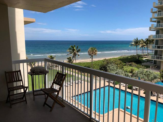1069 Hillsboro Mile 403, Hillsboro Beach, FL 33062