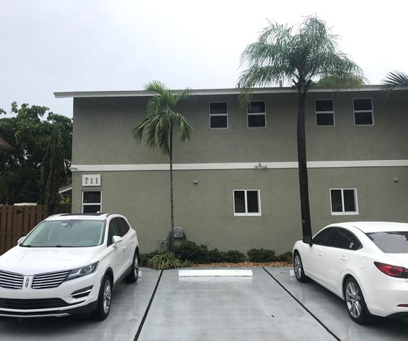 711 NE 14th Street Studio, Fort Lauderdale, FL 33304