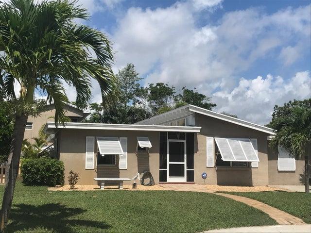 1638 NE Sottong Avenue, Jensen Beach, FL 34957