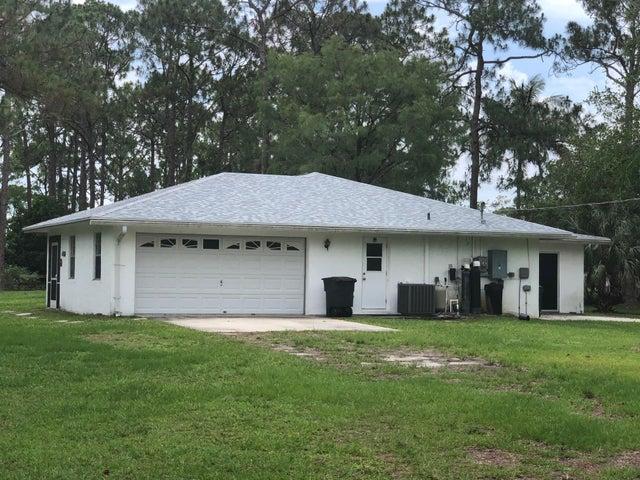 16086 E Goldcup Drive, Loxahatchee, FL 33470