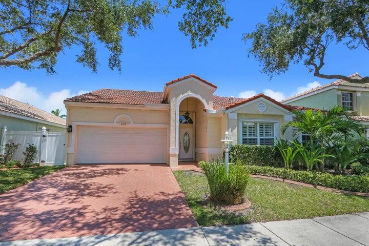 1075 Siena Oaks Circle E, Palm Beach Gardens, FL 33410