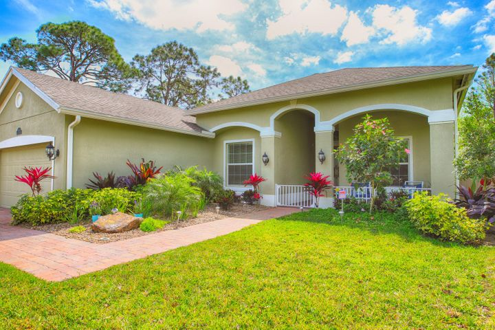 4411 Belle Grove Drive, Fort Pierce, FL 34981