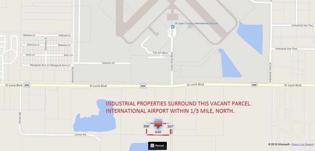 0 Sapp Road, Fort Pierce, FL 34946