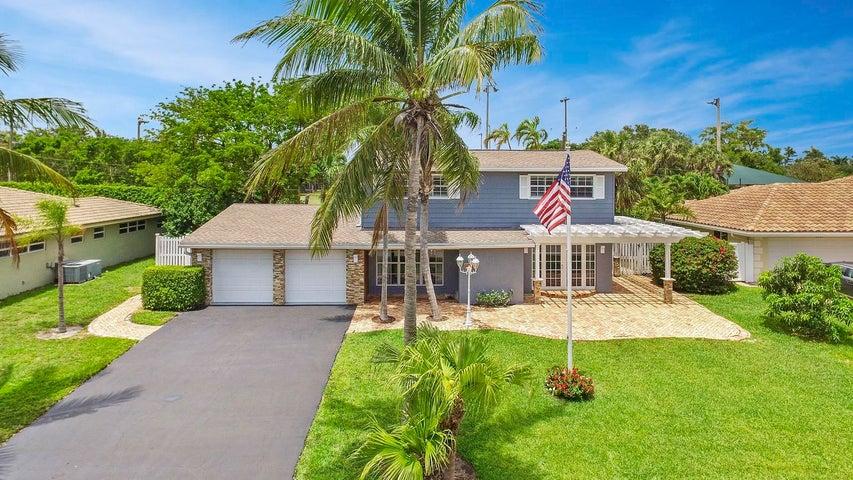 2151 NE 44th Court, Lighthouse Point, FL 33064