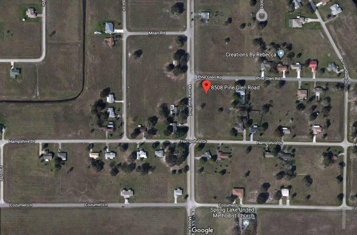8508 Pine Glen Road, Sebring, FL 33876