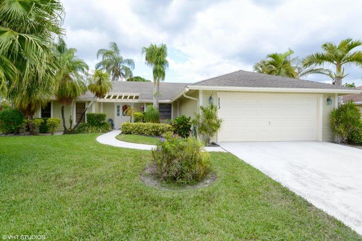 113 Granada Street, Royal Palm Beach, FL 33411