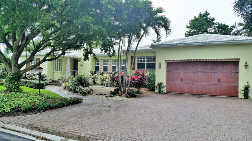 """Classic beach area residence.  Just a block from the beach and walking distance to Atlantic Ave.  From the lush landscaping to the designer kitchen,this one level beach house has everything you need to live the Delray Beach life style. The information herein is deemed reliable and subject to errors, omissions or changes without notice.  The information has been derived from architectural plans or county records. Buyer should verify all measurements DISCLAIMER: The written and verbal information provided including but not limited to prices, measurements, square footages, lot sizes, calculations and statistics have been obtained and conveyed from third parties such as the applicable Multiple Listing Service, public records as well as other sources. All information including that produced by the Sellers or Listing Company are subject to errors, omissions or changes without notice and should be independently verified by any prospect for the purchase of a Property.  The Sellers and Listing Company expressly disclaim any warranty or representation regarding all information.  Prospective purchasers' use of this or any written and verbal information is acknowledgement of this disclaimer and that Prospects shall perform their own due diligence.  Prospective purchasers shall not rely on any written or verbal information provided when entering a contract for sale and purchase.  Some affiliations may not be applicable to certain geographic areas. If your property is currently listed, please do not consider this a solicitation. In the event a Buyer defaults, no commission will be paid to either Broker on the Deposits retained by the Seller.  """"No Commissions Paid until Title Passes.""""  Copyright 2018 Listing Company. All Rights Reserved."""