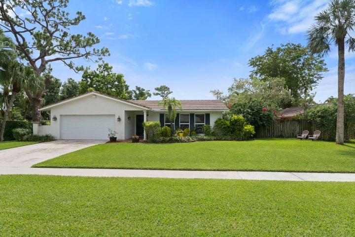 20890 Morada Court, Boca Raton, FL 33433