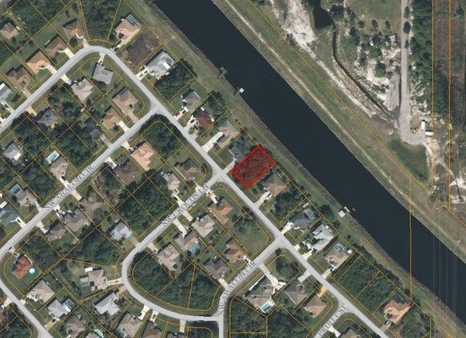 2255 SW Salmon Road, Port Saint Lucie, FL 34953