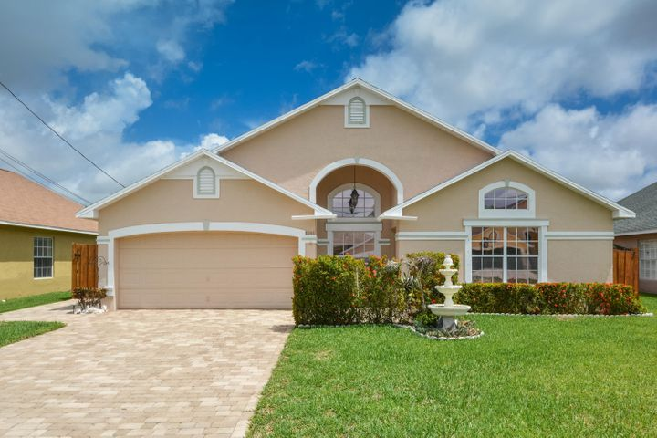 6345 Hollywood Street, Jupiter, FL 33458