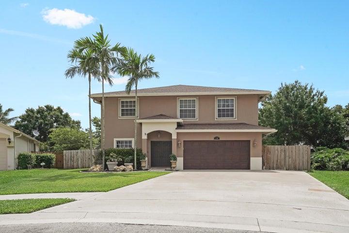 114 Nottingham Road, Royal Palm Beach, FL 33411