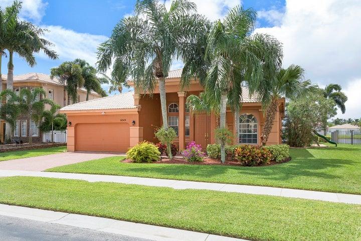 6543 Marbletree Lane, Lake Worth, FL 33467