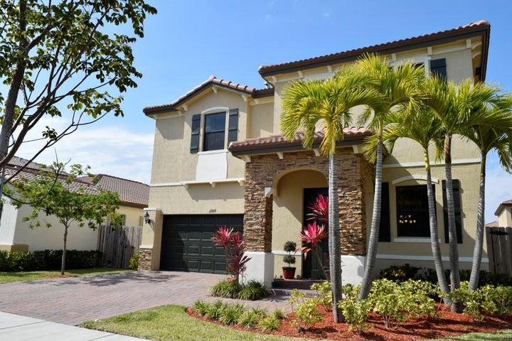 11729 SW 236th Street, Homestead, FL 33032