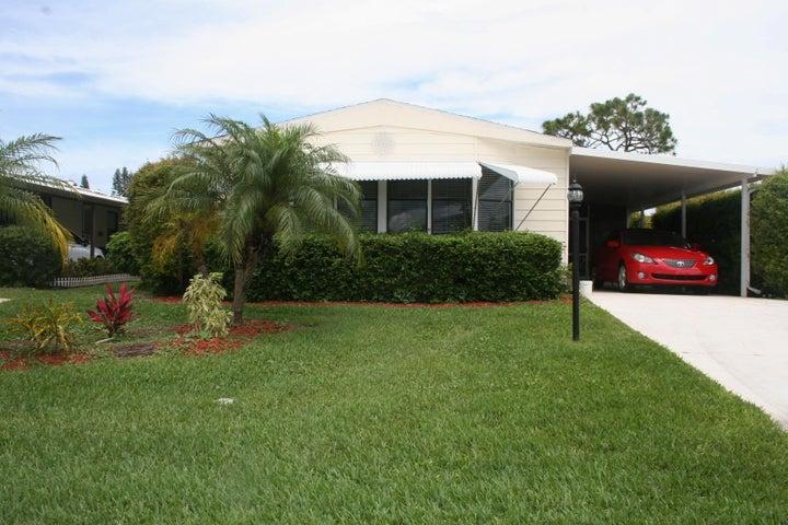 7963 SE Saratoga Drive, Hobe Sound, FL 33455