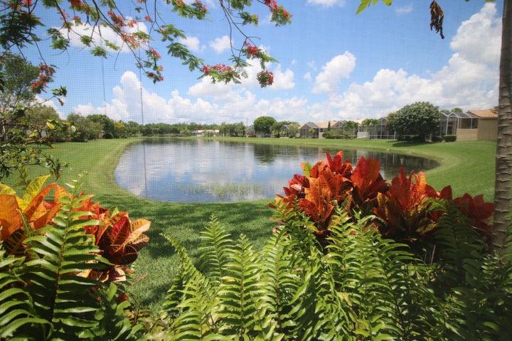 9842 Mantova Drive, Lake Worth, FL 33467