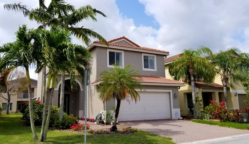 2135 Little Torch Street, Riviera Beach, FL 33407