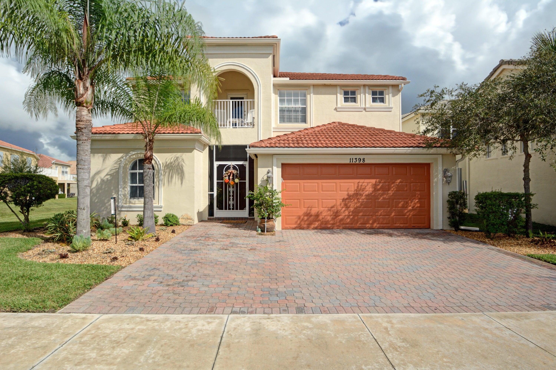 11398 SW Stockton Place, Port Saint Lucie, FL 34987