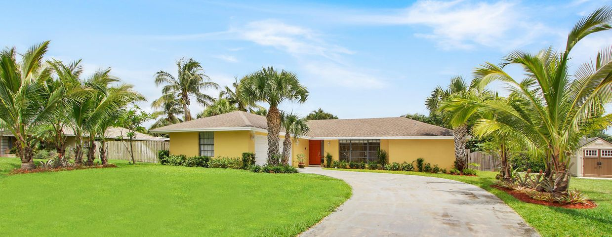 4293 Hazel Avenue, Palm Beach Gardens, FL 33410