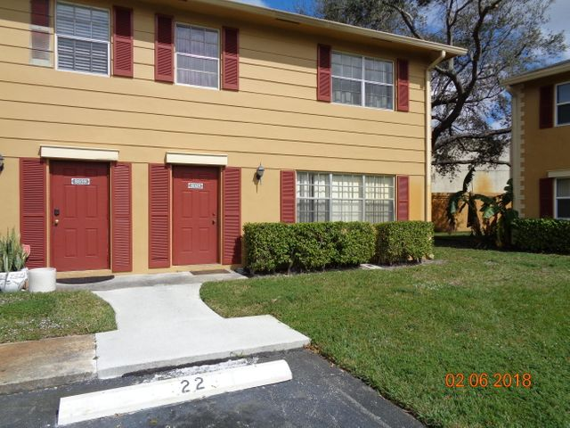 8049 SW 17th Place 6-4, Davie, FL 33324