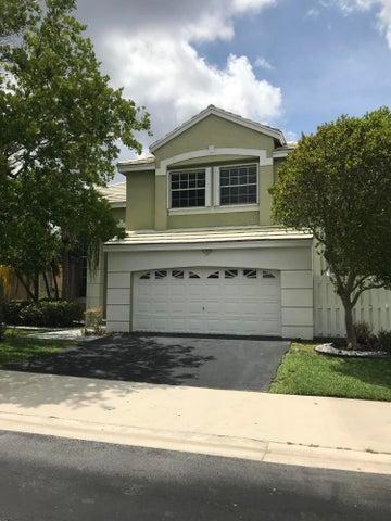 334 Bermuda Springs Drive, Weston, FL 33326