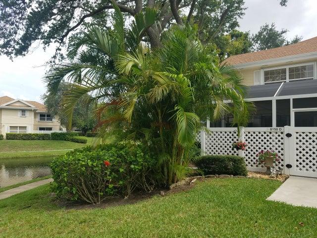 8150 Bridgewater Court 50d, Lake Clarke Shores, FL 33406