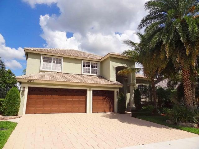 12437 Antille Drive, Boca Raton, FL 33428