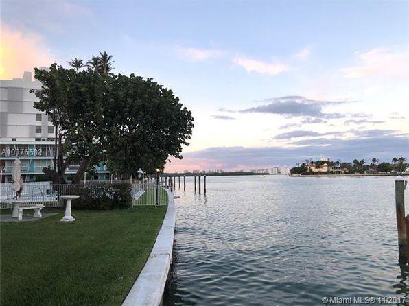 10141 E Bay Harbor Drive 1b, Bay Harbor Islands, FL 33154