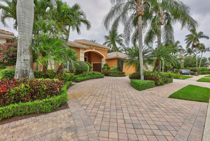 126 Vintage Isle Lane, Palm Beach Gardens, FL 33418