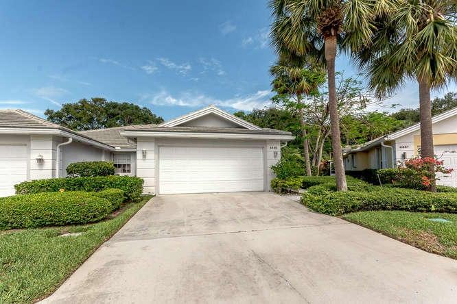4445 Lacey Oak Drive, Palm Beach Gardens, FL 33410