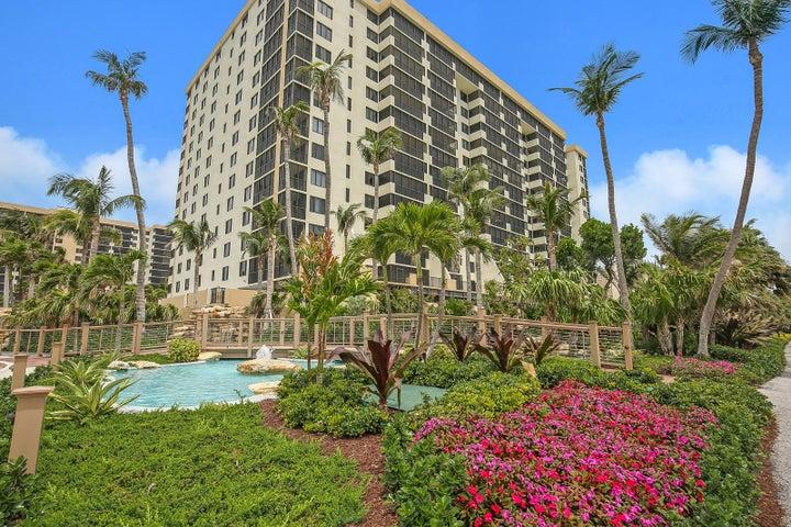 3400 S Ocean Boulevard 7m, Highland Beach, FL 33487