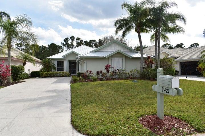 9421 Poinciana Court, Fort Pierce, FL 34951
