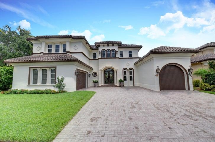 17529 Middlebrook Way, Boca Raton, FL 33496