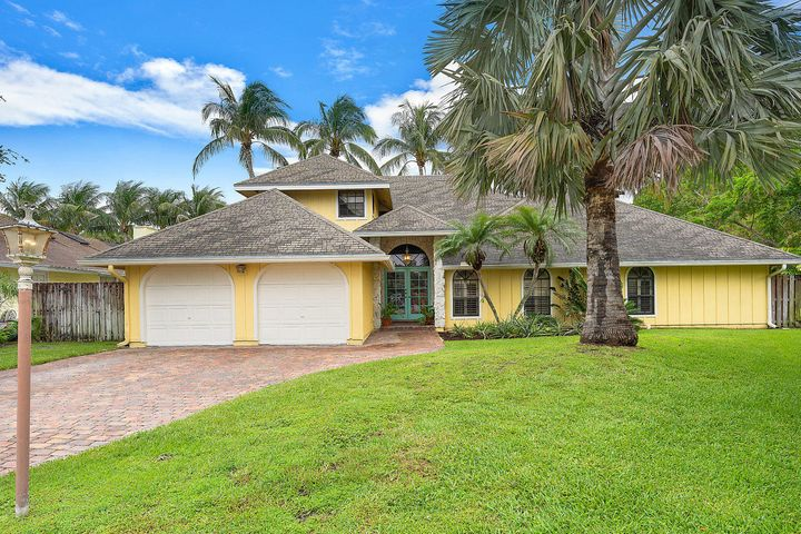 2963 Frenchmens Passage, Palm Beach Gardens, FL 33410