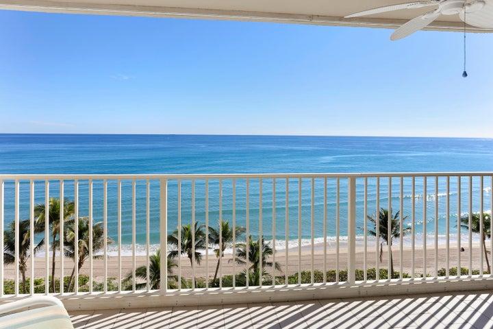 3101 S Ocean Boulevard 702, Highland Beach, FL 33487