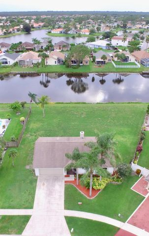 122 Parkwood Drive, Royal Palm Beach, FL 33411