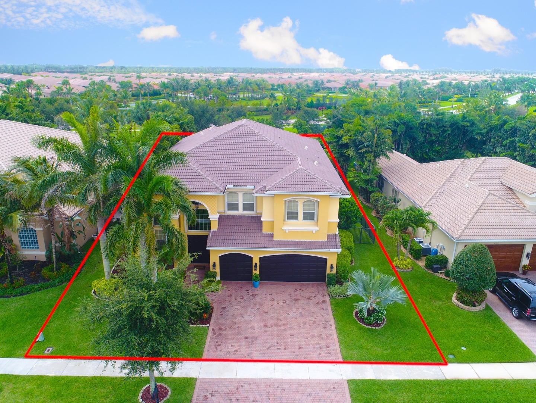11945 Fox Hill Circle, Boynton Beach, FL 33473