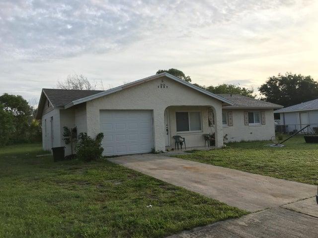 2902 Juanita Avenue, Fort Pierce, FL 34946
