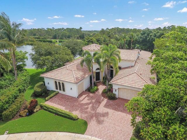 2134 Milano Court, Palm Beach Gardens, FL 33418