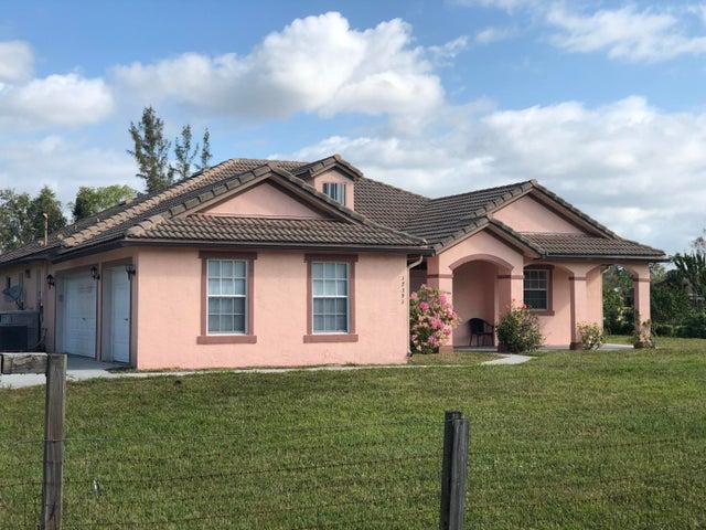 17393 Orange Boulevard, Loxahatchee, FL 33470