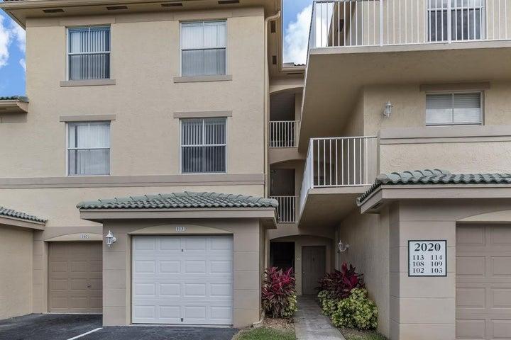 2020 Greenview Shores 113, Wellington, FL 33414