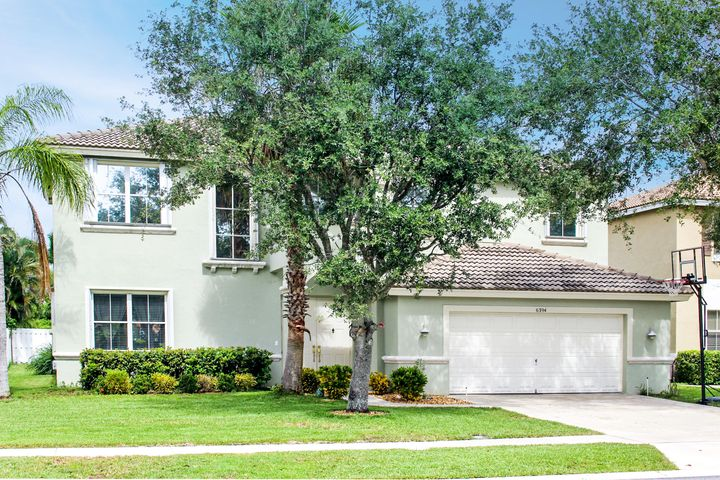 6394 Sand Hills Circle, Lake Worth, FL 33463