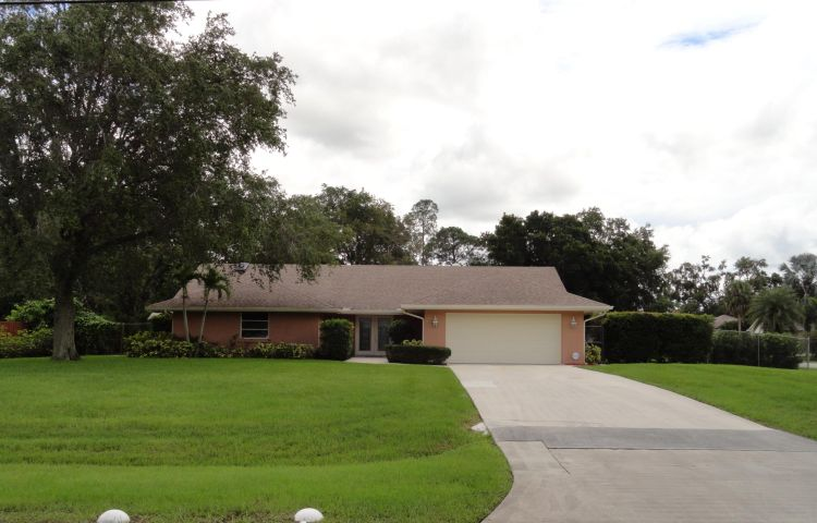 1718 SW Ocean Cove Avenue, Port Saint Lucie, FL 34953