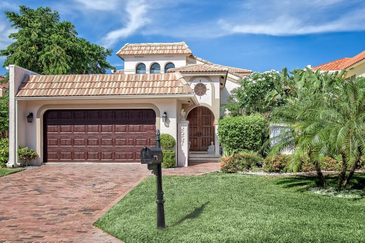 3557 Admirals Way, Delray Beach, FL 33483