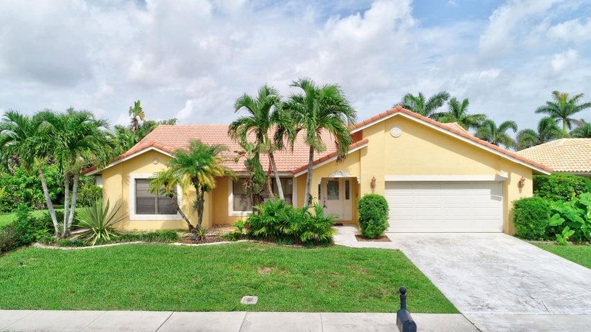 22095 Aqua Court, Boca Raton, FL 33428