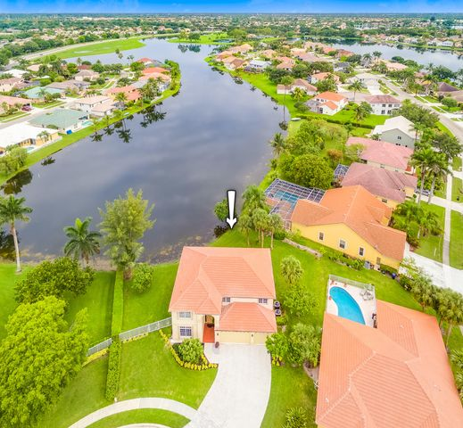 7332 Edisto Drive, Lake Worth, FL 33467
