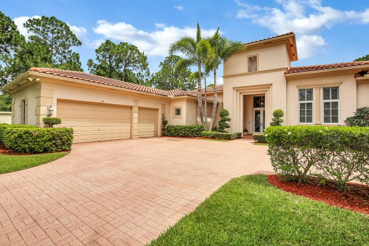1120 San Michele Way, Palm Beach Gardens, FL 33418