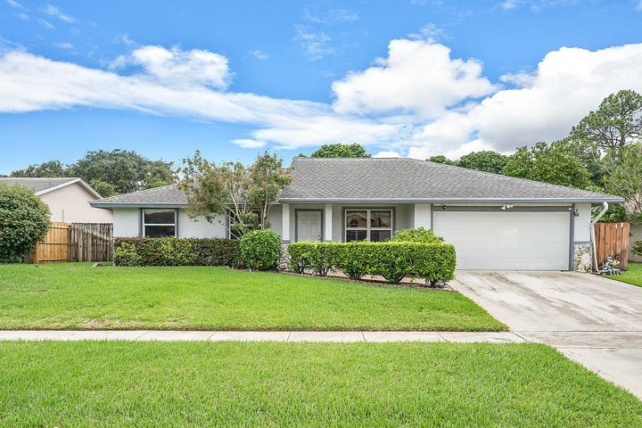 228 Ponce De Leon Street, Royal Palm Beach, FL 33411